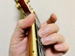 ギター 初心者 簡単コード