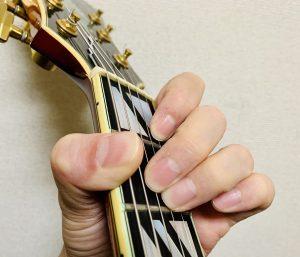 ギター コード 初心者 簡単 押さえ方