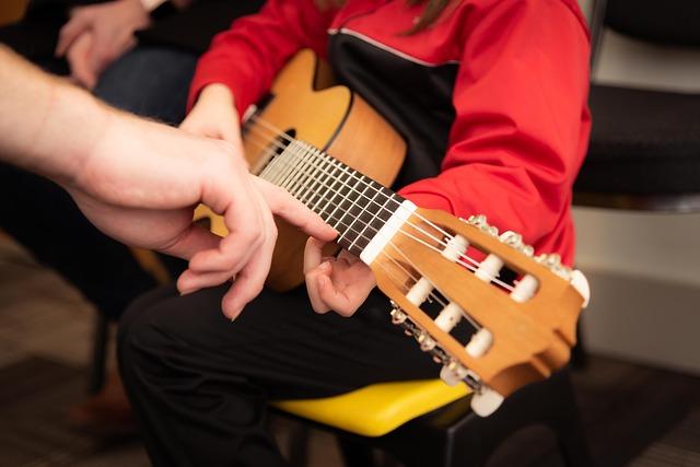 子供の音楽知育としてのギターのすすめ