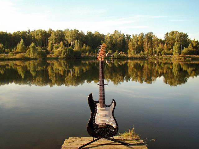 全てのキーの3コード進行をギターで一瞬で弾く方法【バレーコード編】
